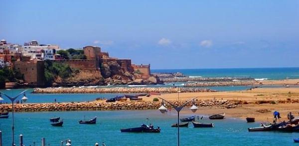 lacne dovolenky maroko