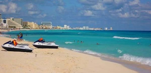 lacne dovolenky mexico