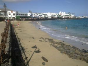 lacne dovolenky Playa Blanca