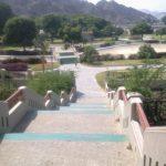 lacne dovolenky Riyam park Muscat