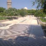 lacné dovolenky Veľká Mešita sultána Qaboosa