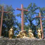 Krížová cesta lacne dovolenky