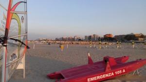 rimini pláž lacne dovolenky