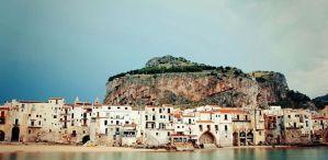 sicília cefalu lacne dovolenky