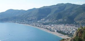 kleopatrina pláž lacné dovolenky