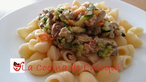 08.04.16 Pasta con verduras y salsa de yogur (13)