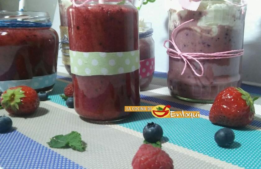 06.09.16 desayuno batido y sorbete de frutos rojos (13)