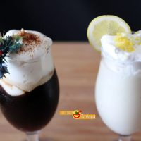 Los dos mejores cócteles digestivos sin alcohol