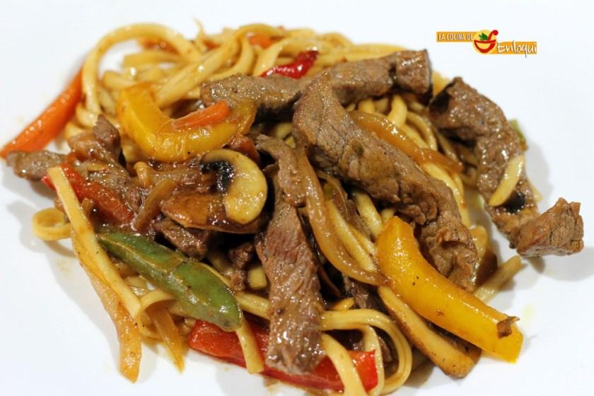 cocina oriental II