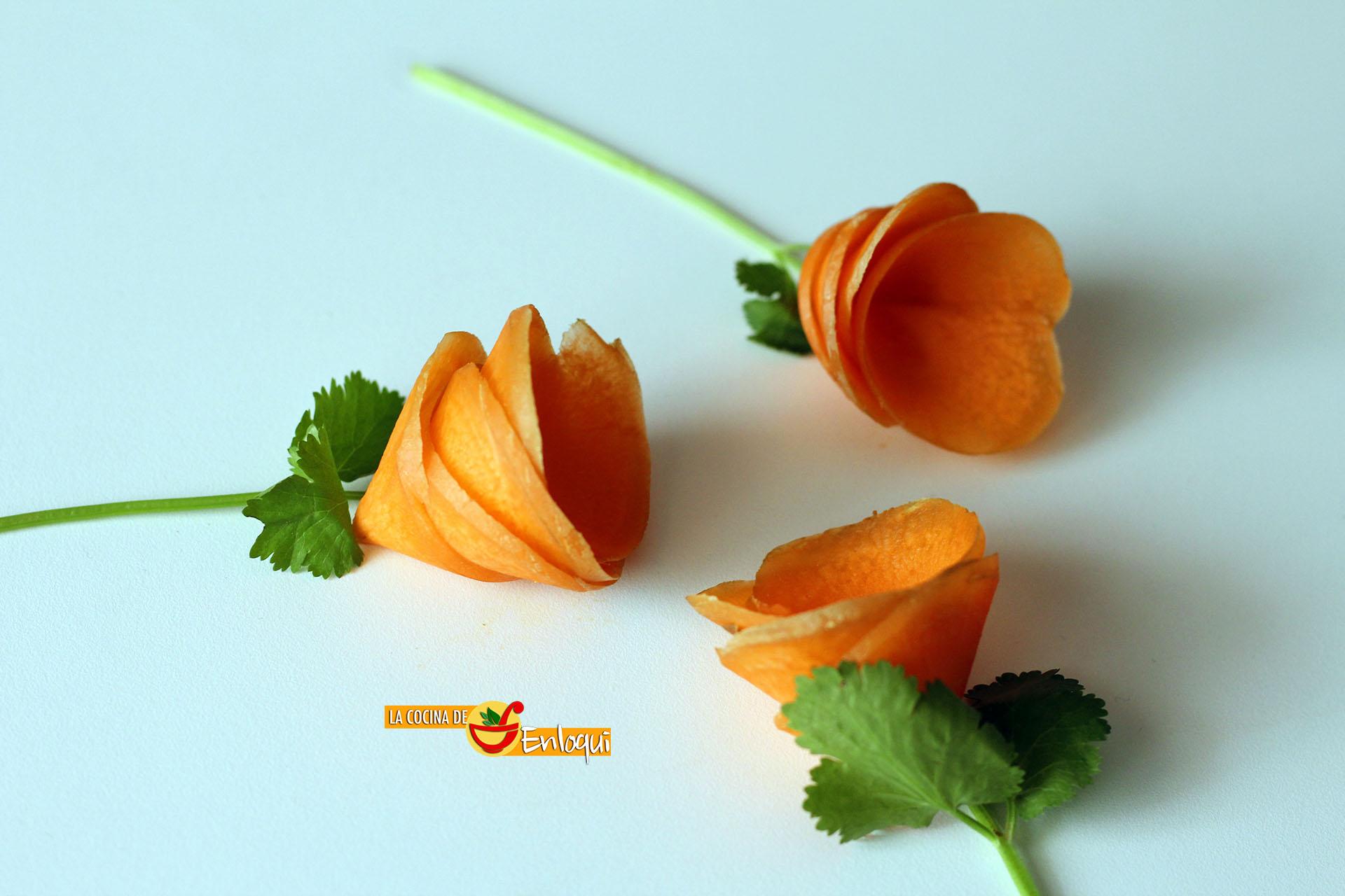Flores De Zanahoria Tips De Cocina La Cocina De Enloqui Te gustará saber que son muchas las. flores de zanahoria tips de cocina