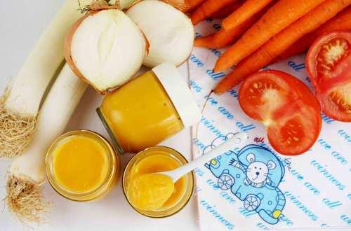 consejos para la alimentación de tu bebé