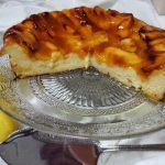 Tarta de manzana cocina fácil