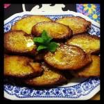 33 fotos y recetas de torrijas
