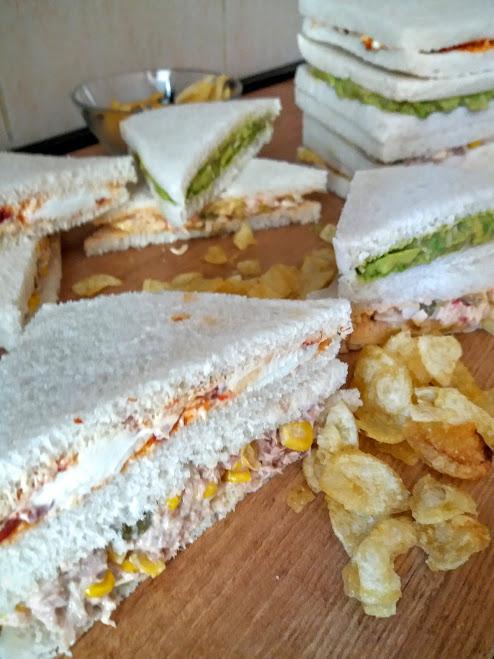 rellenos para sandwich 1