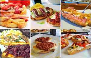 recetas típicas regionales