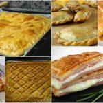 6 recetas de empanadas caseras