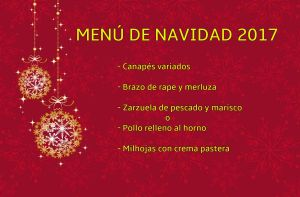 menu de navidad 6 2017