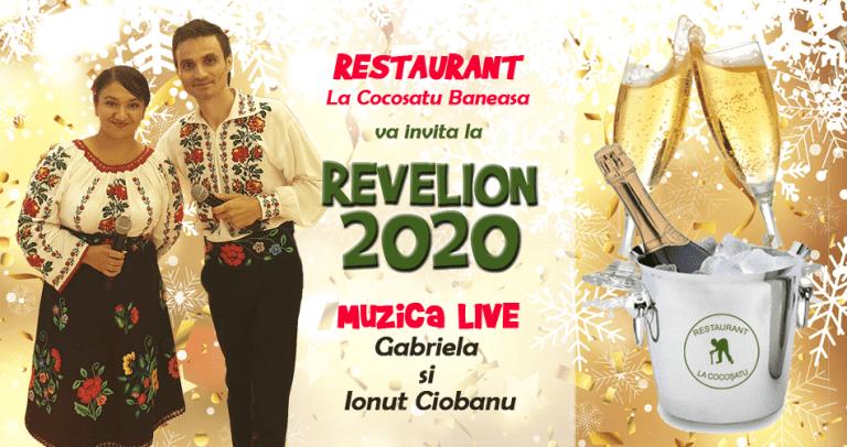 Revelion La Cocosatu' Baneasa
