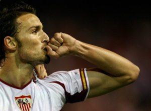Los goles que marcó Antonio Puerta con el Sevilla
