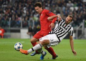 La Juventus de 2015 frente a la actual