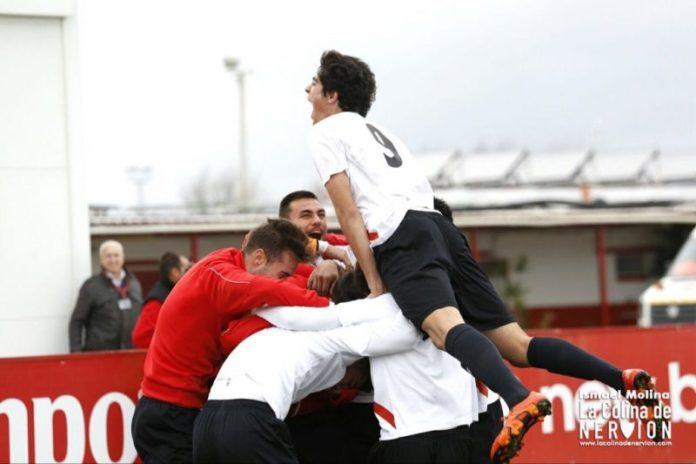 El Sevilla Atlético alcanza la última ronda por el ascenso