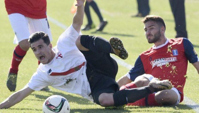 Sevilla Atlético 0-1 Recreativo Fin A Una Racha de Records
