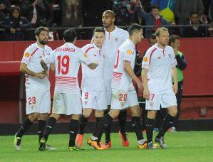 Análisis postpartido. Sevilla FC-Molde FK