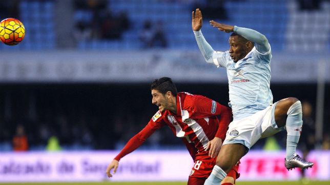 A Berizzo no se le da bien jugar contra el Sevilla