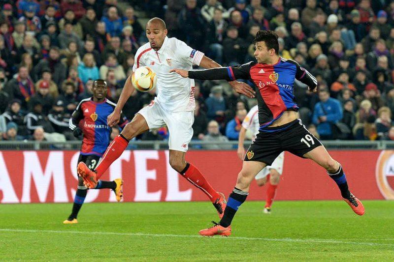 FC Basilea 0 – 0 Sevilla FC. Empate a nada