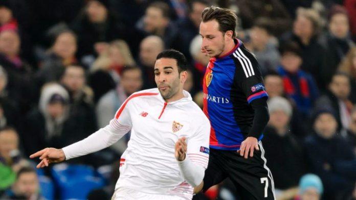 Las notas del FC Basilea 0-0 Sevilla FC
