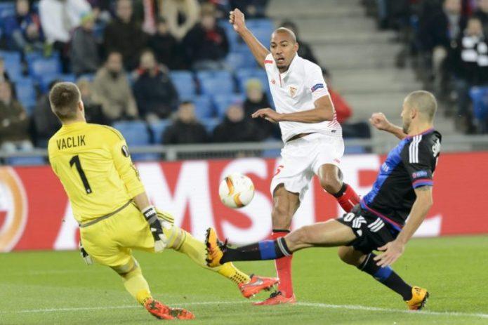 Buscando los cuartos en su partido 150 en UEFA