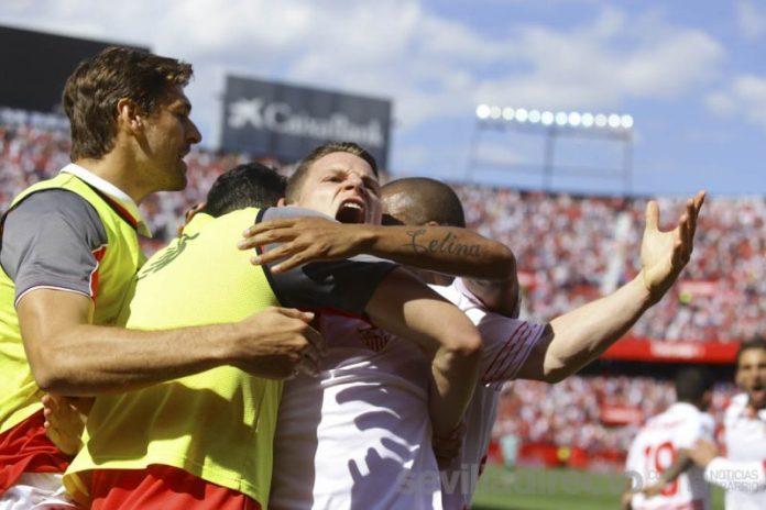 Nervión, el fortín de las semifinales europeas
