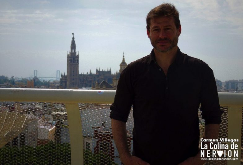 Prieto: «Mejorar al Sevilla es muy difícil»