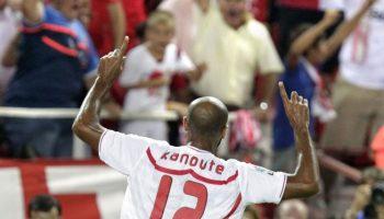 Los mejores delanteros de la Historia del Sevilla 843047e76f1bd