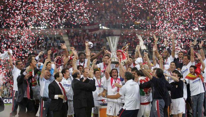 Once años de la final de Eindhoven