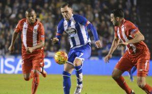 El Sevilla llega a un acuerdo con Lucas Pérez