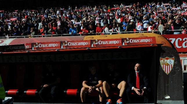 El gran dilema: Rudi García o Jorge Sampaoli