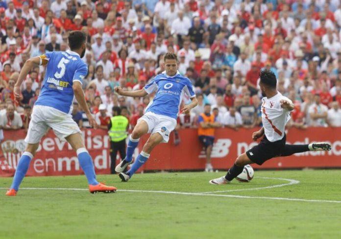 El Sevilla Atlético consigue ascender a Segunda