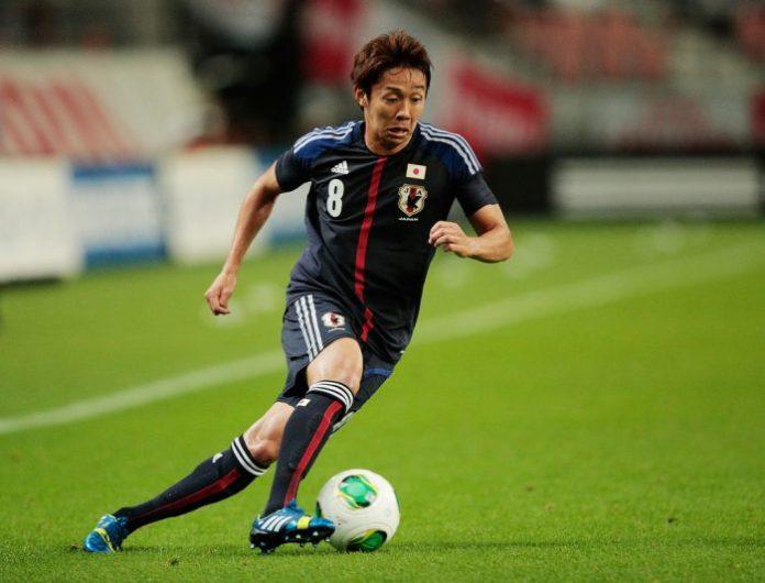 Kiyotake, al caer