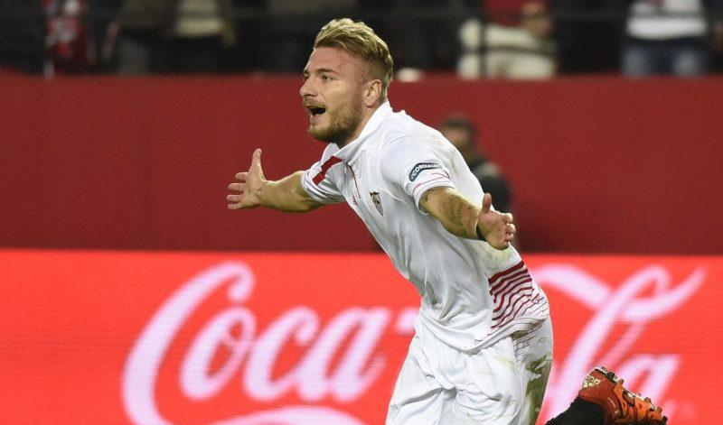 La Juventus, tras perder a Morata, mira a Sevilla