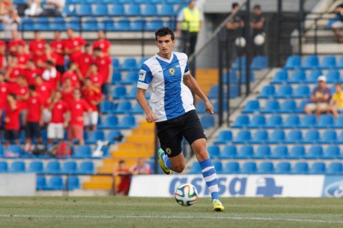 Álex Muñoz refuerza la defensa del Sevilla Atlético