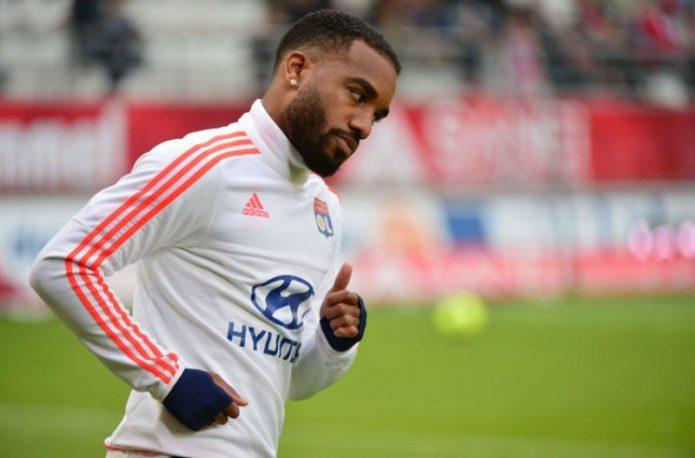 El Olympique de Lyon esconde mucho peligro