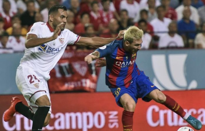 Sin Messi, menos difícil