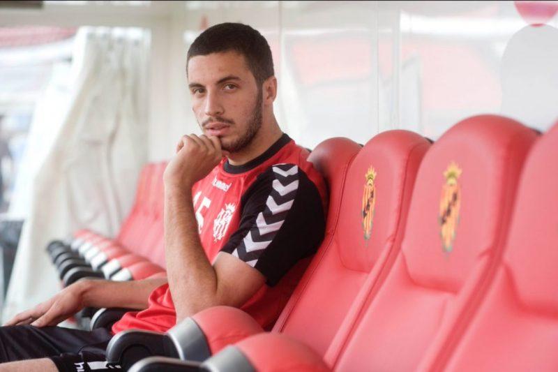 El Sevilla ficha a Giorgi Aburjania para el Sevilla Atlético