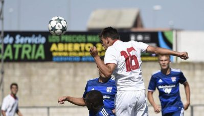 Primera victoria del Sevilla en la Youth League