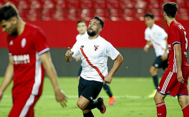 Un escenario de altura para el Sevilla Atlético