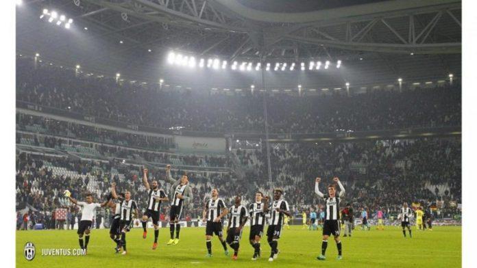 El peligro de la Juventus