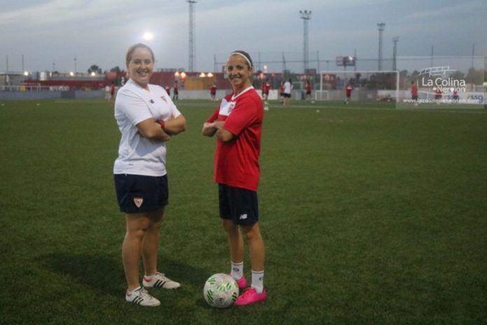 El Sevilla Femenino, disparado hacia Primera División
