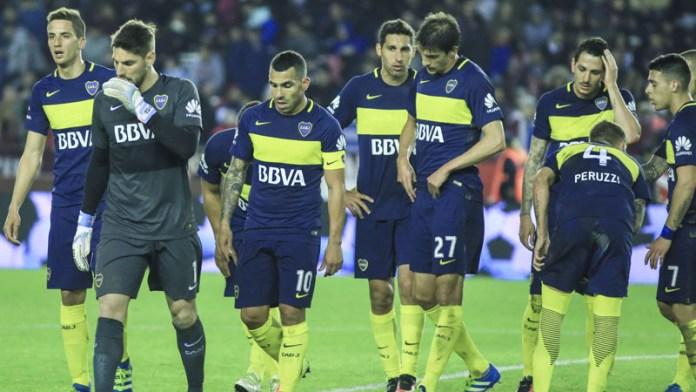 Boca Juniors llega dispuesto a plantar cara