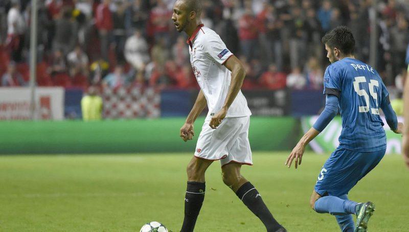 El Sevilla pide incluir a un defensa de la Juve en la venta de N'Zonzi